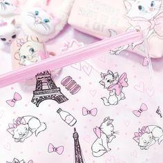 Disney Love, Disney Magic, Disney Pixar, Disney World Princess, Princess Anna, Cute Pink, Pretty In Pink, Lilo Et Stitch, Marie Cat