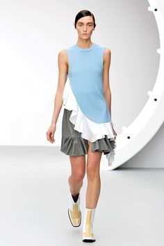 Spring Fashion 2013: 199 runway photos of the top 15 trends for the season | Fashion | FASHION Magazine |