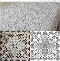 Crochet Shaw, Crochet Home, Knit Or Crochet, Crochet Motif, Crochet Baby, Crochet Bag Tutorials, Crochet Flower Patterns, Baby Patterns, Crochet Flowers