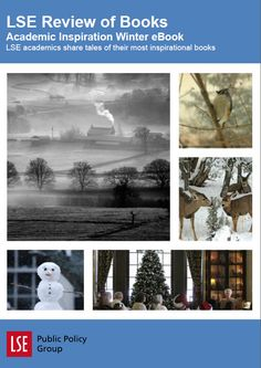 A gift to readers this Christmas: Academic Inspiration Winter eBook