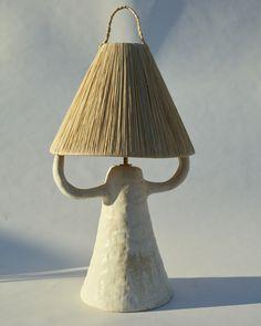 Desk Lamps For Beautiful Task Lighting – Beautiful Lamps Diy Lampe, Tadelakt, Metal Table Lamps, Paperclay, 3d Prints, Vintage Design, White Enamel, Bauhaus, Contemporary Design