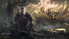 The Witcher / Ведьмак.