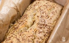 Foodpunk Low Carb Sandwich Brot