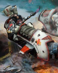Warhammer-40000-фэндомы-White-Scars-Space-Marine-3605953.jpeg (1024×1304)