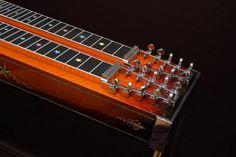 Star Pedal Steel Guitar