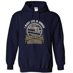 Baltimore-Georgia-v15 - #cheap gift #bestfriend gift. PRICE CUT => https://www.sunfrog.com/LifeStyle/Baltimore-Georgia-v15-NavyBlue-17536390-Hoodie.html?68278