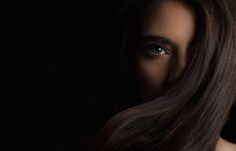 How I Captured & Processed the Most Popular Portrait I've Ever Taken Low Key Photography, Photography Lighting Setup, Photo Lighting, Photoshop Photography, Photography Tutorials, Photography Women, Portrait Photography, Photography Training, Figure Photography