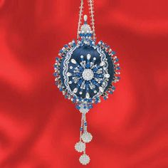 beautiful ornament!