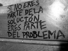 ¿Problema o solución?