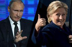 Vladimir Putin, el actual presidente de Rusia, ha dejado claro que está a favor de la carrera presidencial y ha hecho una amenaza extraordinaria contra...