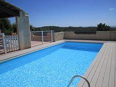 Villa+12+personen+met+prive+zwembad+uitzicht+op+zee++Vakantieverhuur in…
