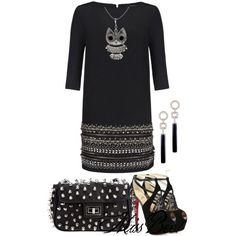 Untitled #32 by miss-bee-fashion on Polyvore