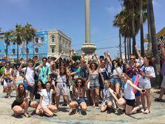 All Day! Venice Beach, Dolores Park, Travel, Viajes, Destinations, Traveling, Trips