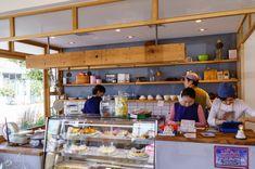 鎌倉の街角に突如自転車で現る移動ケーキ屋さん「pompon cakes(ポンポンケーキ)」どこかヨーロッパをイ…
