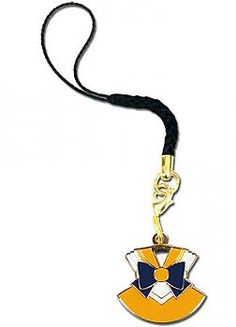 Sailor Moon Phone Charm - Sailor Venus Costume