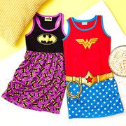 Take a look at the Super Steals for Your Superhero event on #zulily today!