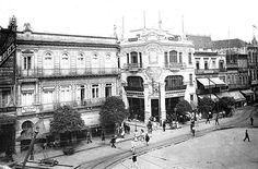 Fotos históricas dos 446 anos da cidade | Galeria | Notícias | band.com.br - band.uol.com.br