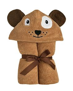 Introducing Yikes Twins Child Hooded Towel  Dog. Great Product and follow us to get more updates!