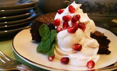 The Best Vegan Flourless Chocolate Cake with Revolutionary Vegan Whipped Cream–my first recipe published on VegNews! – Vegan Recipes for Vegans and Vegetarians Vegan Gluten Free Desserts, Gluten Free Treats, Vegan Sweets, Vegan Recipes, Vegan Food, Raspberry Popsicles, Raspberry Cobbler, Raspberry Cordial, Raspberry Punch
