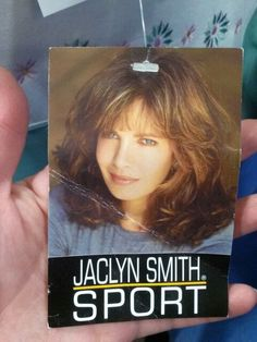 Jaclyn Smith Jaclyn Smith, Clothing Tags, Blog, Shopping, Blogging