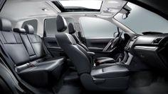 Subaru Forester  2.5i groupe Limited 2015