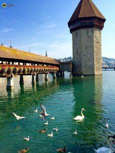 pontos turísticos suíça