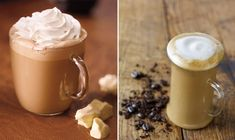 Starbucks's Festive Fall Drinks: Which to Skip and Which to Sip
