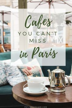 I could spend hours sitting at a cafe in Paris, with a glass of wine or a cup of coffee. A cafe in Paris can be Paris France Travel, Paris Travel Guide, Paris France Food, Oh Paris, Paris Cafe, Fall In Paris, I Love Paris, Hotel Des Invalides, Paris Food