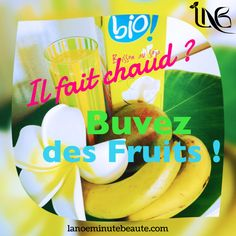 Healthy food, Smoothie, Santé, Bien-être, Frugivores, Fruits