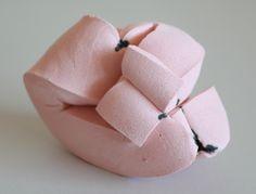 PINK FORM ceramic