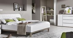 Bedrijven   Dorpsplein Zwaag www.theobot.nl  slaapcomfort bed; Nolte Sonyo, comforthoogte,commode