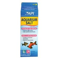 Was £13.99 > Now £6.75.  Save 52% off API Aquarium Salt 936g (33oz) #48, #DealScore0OutOf5, #FishAquaticPets, #HealthSupplies, #PetSupplies, #Under10