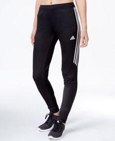 Tiro ClimaCool Soccer Pants - #SoccerOutfit Football Outfits, Sporty Outfits, Sporty Fashion, Mod Fashion, Sporty Chic, Fashion Women, Mens Jogger Pants, Adidas Pants, Nike