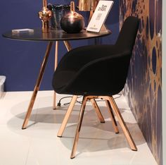 Dixon Goes Copper - 2015 IMM Cologne 05