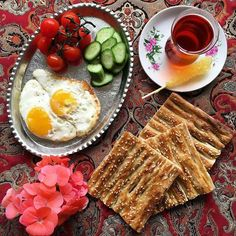 Good morning from #Iran to you all dearest ifilmers! صباح النور من ایران!