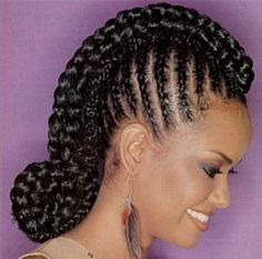 Alicia KEys best braids - Google Search
