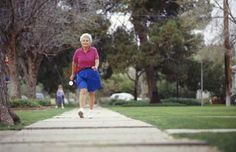 Brisk Walking Keeps You Thinner than Other Exercise: Brisk Walking in the Park