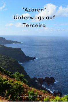 Letzten Monat war ich für einige Tage auf der Azoreninsel Terceira unterwegs und habe ein kleines Paradies vorgefunden. Eine sattgrüne Natur, der tiefblaue Atlantik und unglaublich freundliche und tiefenentspannte Menschen sind das, was mir von Terceira in Erinnerung bleiben wird.