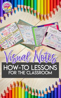 Introduce sketchnotes to students in the classroom with these lesson plans. Visual notes are a great way to incorporate critical thinking, meaningful review, voice and choice, and more! #Sketchnotes #MiddleSchool #HighSchool #Notetaking Social Studies Classroom, High School Classroom, Classroom Ideas, Middle School Ela, Middle School English, Note Taking Strategies, Student Voice, Sketch Notes, New Teachers