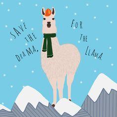 Llama Alpaca, Drama, Winter, Movie Posters, Movies, Art, Winter Time, Art Background, Film Poster