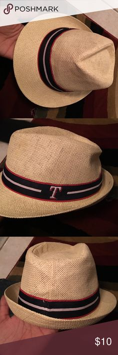Texas Rangers Texas Rangers Accessories Hats