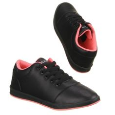 Click pe imagine pentru marire All Black Sneakers, High Top Sneakers, High Tops, Outfits, Shoes, Fashion, Moda, Suits, Zapatos