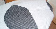 Annoin tuolla Fb:n Ompeluelämää-ryhmässä neuvoja helppoon hihan istutukseen. No vaikeahan niitä on sanallisesti selitettynä ymmärtää. Kuval... Kids Rugs, Sewing, Home Decor, Dressmaking, Decoration Home, Kid Friendly Rugs, Couture, Room Decor, Fabric Sewing