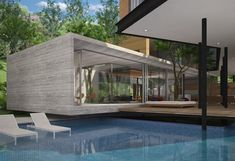 Galeria - Casa Boratto / FGMF Arquitetos - 11