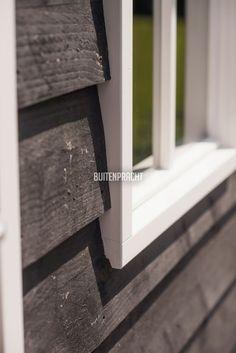 Garden Bar, Garden Landscaping, Tiny House, Pergola, Exterior, Windows, Landscape, Porch Ideas, Wood Facade