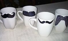 I mustache you a question...Doesn't everyone need a set of these in their household?