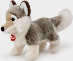 Trudi | Wolf