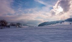 A sun day Winter Wonderland, Sun, Mountains, Nature, Travel, Outdoor, Outdoors, Naturaleza, Viajes