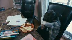 Le TDAH chez l'enfant