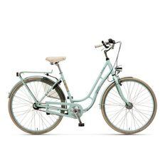 BATAVUS Fuego lite - modernes Hollandrad, extra leicht | Hollandrad Berlin - Hollandräder, E-Bikes und Zubehör